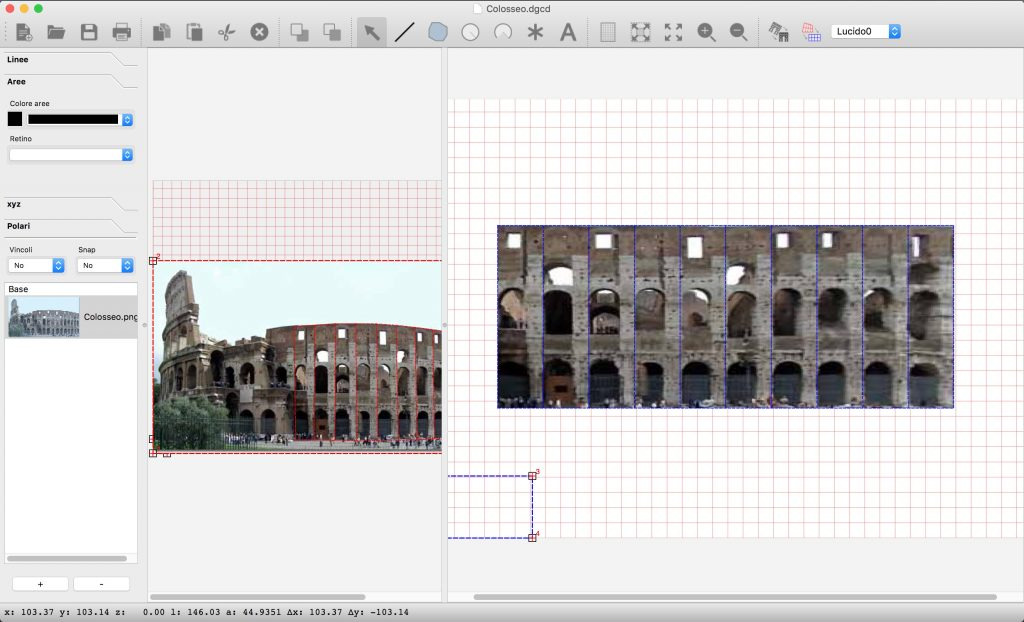 colosseodigicad