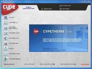 Suite Cypetherm