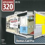 Applicando e DOmus.Cad Pro
