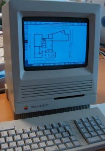 ArchiCad 2.0 - 1986