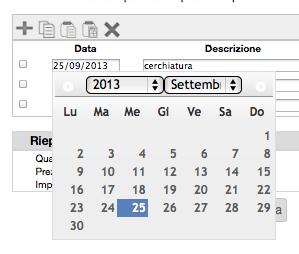Calendario it-tabular