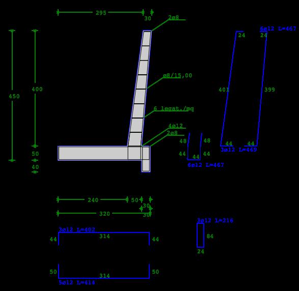Progetto Muro Di Contenimento.Geotecnica Interstudio News