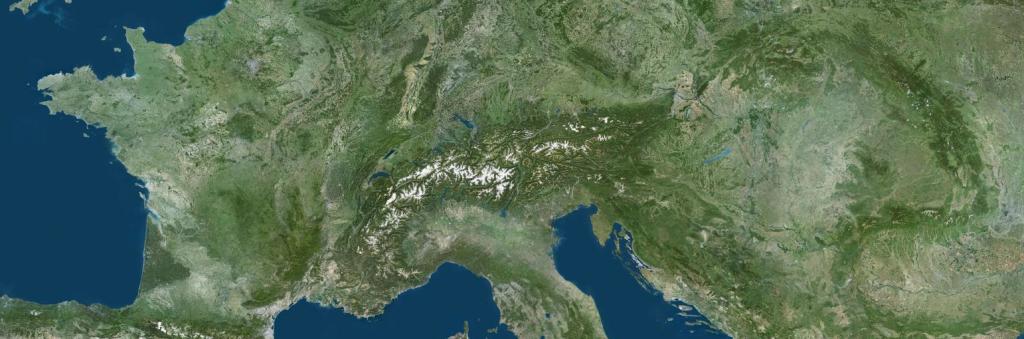 mappe-europa